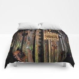 wild west Comforters