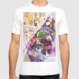 Summer Doner Kebab T-shirt