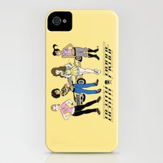 Sat. Morning Death Proof Slim Case iPhone (4, 4s)