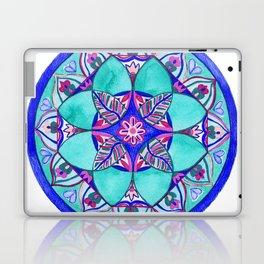 Sacred Water Mandala Laptop & iPad Skin