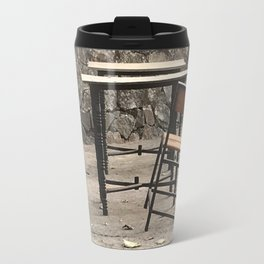 Shattered Dreams Travel Mug