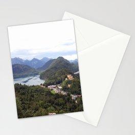 Castello Stationery Cards