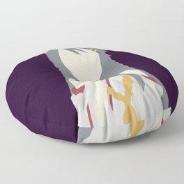Haruno (Kantai Collection) Floor Pillow