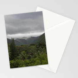 luscious island Stationery Cards
