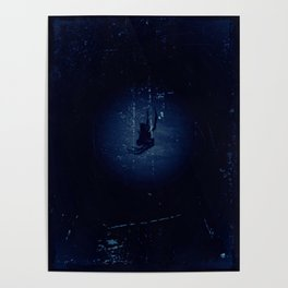 Some Things Lurk in the Darkness Poster