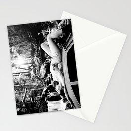 Rashomon Stationery Cards