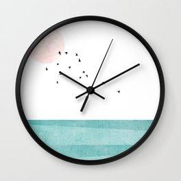 Âme Wall Clock