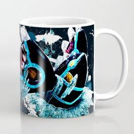 Genshi Sapphire Kyogre Coffee Mug