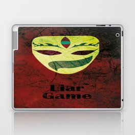 Liar Game Laptop & iPad Skin