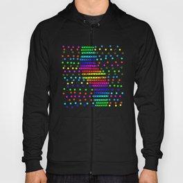 Rainbow 21 Hoody