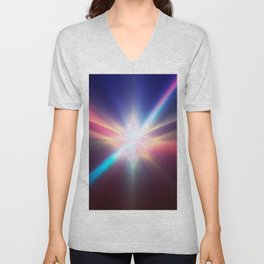 Impulse power Unisex V-Neck