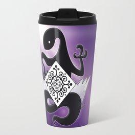Akuma Homura / Devil's kiss Travel Mug