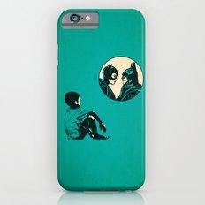 Watching Wild Life Slim Case iPhone 6