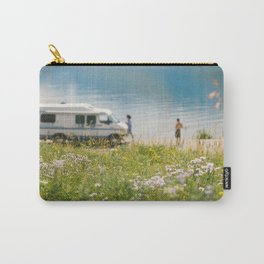 Pull Over Carry-All Pouch