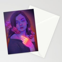 Hallucinogen Stationery Cards