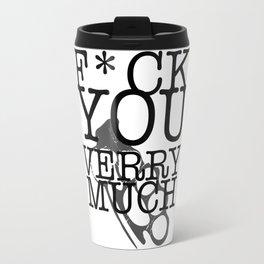 FYVM Travel Mug