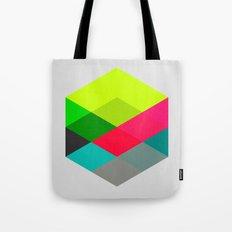 Hex series 3.2 Tote Bag
