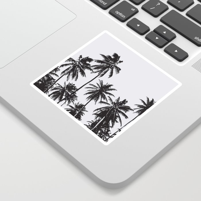 Palm 05 Sticker