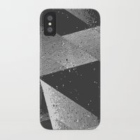 gta iPhone & iPod Cases featuring Abstract by eARTh