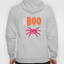 Halloween T-shirt/ Boo Hoody