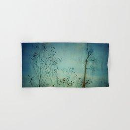 Moody Blues Hand & Bath Towel