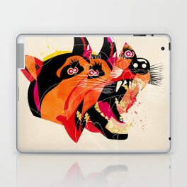 can/can Laptop & iPad Skin