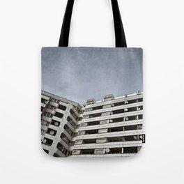 Kreuzberg Dishes Tote Bag