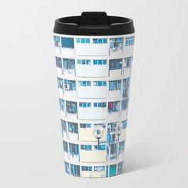 rainbow house (彩虹邨)7 Travel Mug
