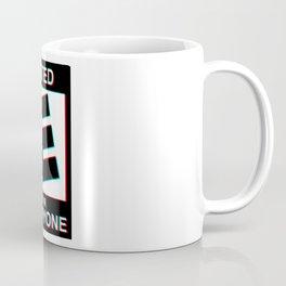 Rated E for Everyone Coffee Mug