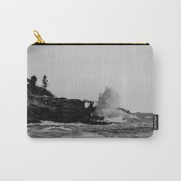 POWERFUL NATURE Carry-All Pouch