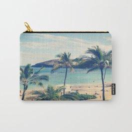 Hanauma Bay Carry-All Pouch