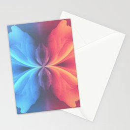 Mirroring Stationery Cards
