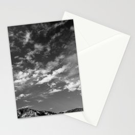 Lyttelton Sky Stationery Cards