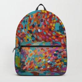 Kaleidescope Backpack