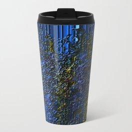 Fatal Rain Travel Mug