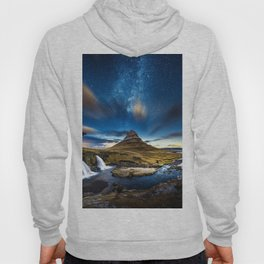 Aliens are coming Hoody