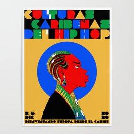 DIÁSPORA Poster