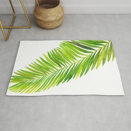Tropical Collection Part IV Rug