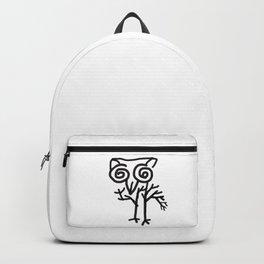 Owl Trees Backpack