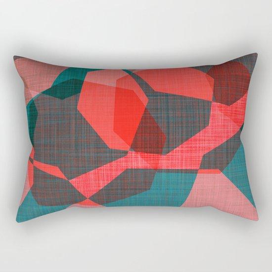 WORLD OF DREAMS 1 Rectangular Pillow