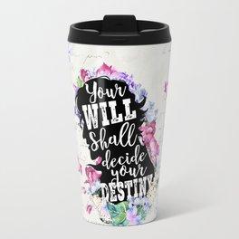 Jane Eyre - Destiny Travel Mug