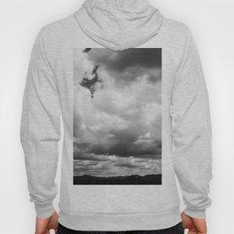 Grey Sky Hoody