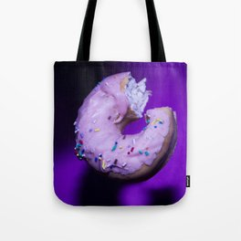 Dona Pop art Tote Bag