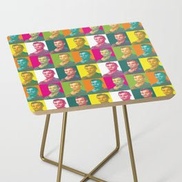 Don't worry, Bill Murray! Side Table