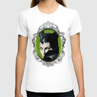 maleficent T-shirts featuring Maleficent by Tish