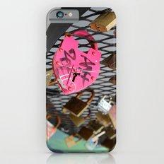 Wynwood Locks Slim Case iPhone 6s