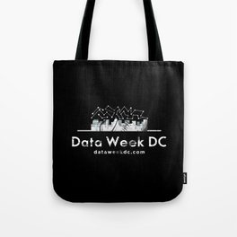 Data Week III Tote Bag