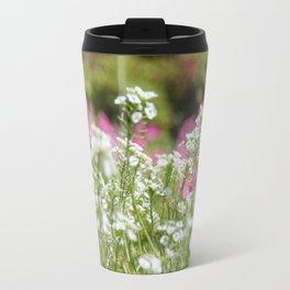 Nature 4 Travel Mug