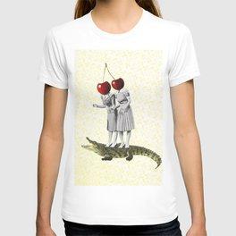 Kirsch girls T-shirt