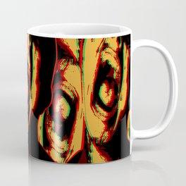 Grindhouse Scream Coffee Mug